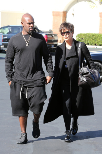 Glowy  Celebrities spotted in The Adidas Yeezy Boost Sneakers.. 7d0c134c1