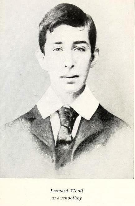 Leonard Woolf net worth