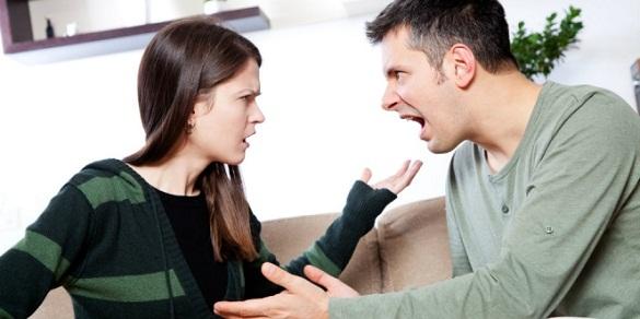Hindari Ungkapan Terlarang Ini Saat Bertengkar Dengan Pasangan Jika Tidak Mau Rumah Tangga Anda Berantakan