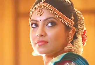 Wedding Video | Divya & Dilip