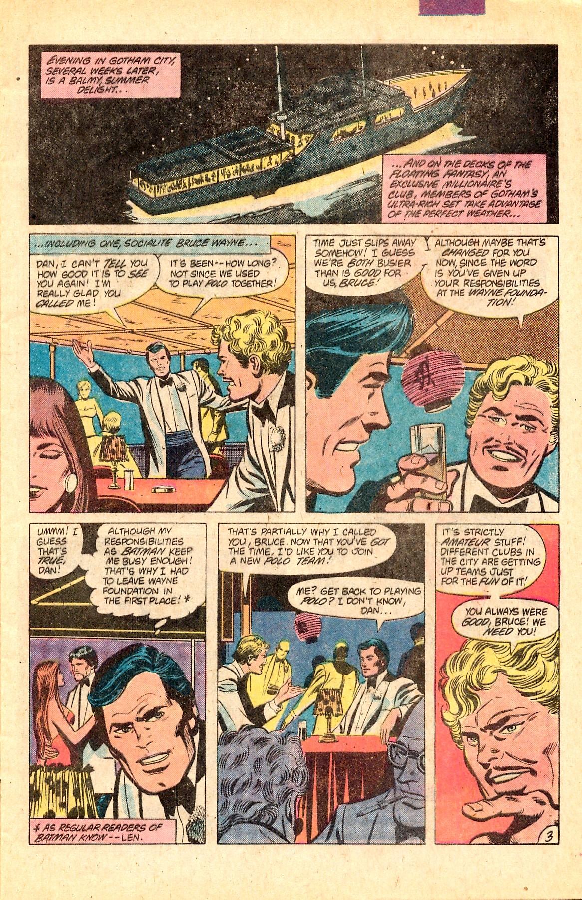 Read online World's Finest Comics comic -  Issue #283 - 5