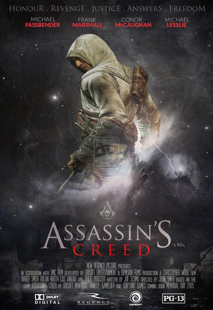 Assassin's Creed อัสแซสซินส์ครีด [HD]