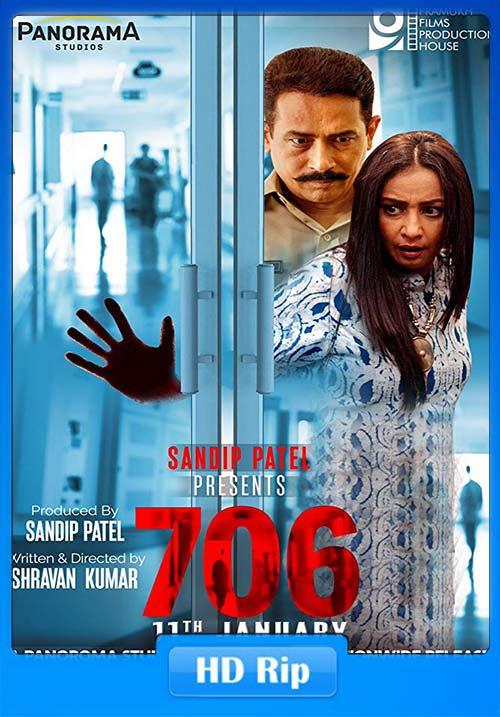 706 2019 Hindi Movie 720p HDRip 500MB