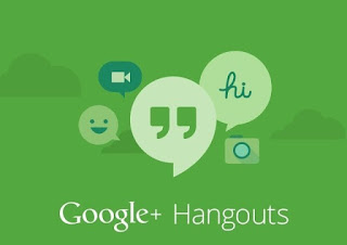 google chatting