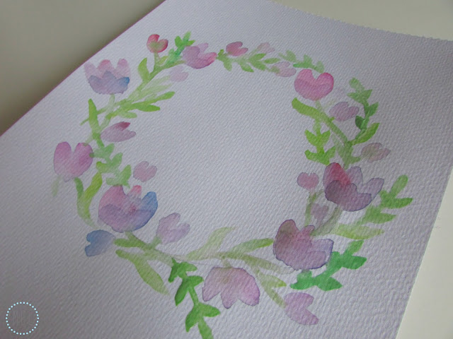 My General Life - Learning To Handletter