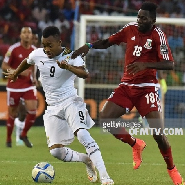 Ghana vs Mozambique Results And Return Match