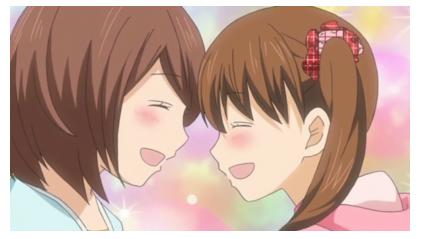 Download Anime 12-sai: Chicchana Mune no Tokimeki OVA Episode 1-2 [Subtitle Indonesia]