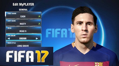 FIFA 17 Game Free Download