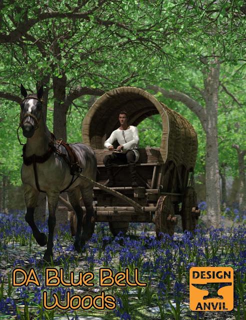 DA Blue Bell Woods