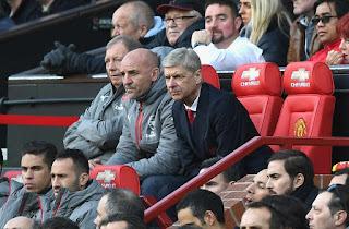 Arsene Wenger Should Drop This Arsenal Player - Neville