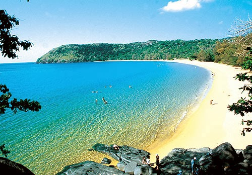 Vung Tau, a favorite beach of Southern people 3
