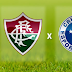 Fluminense - Cruzeiro con la distribuzione Poisson