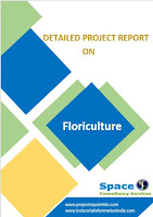 Project Report on Floriculture
