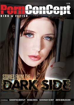 Stories from the Dark Side (2018)