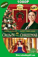 Corona Navideña (2015) Latino Full HD WEB-DL 1080P - 2015