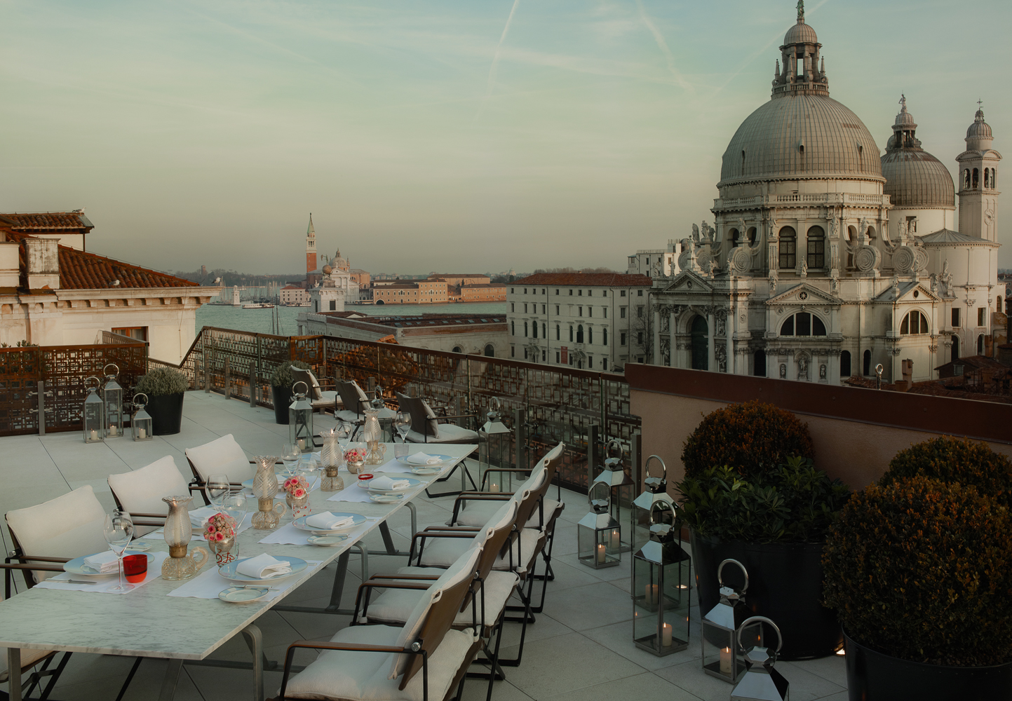 Gritti Palace I A Luxury Collection Hotel The Mandarine Girl Bloglovin