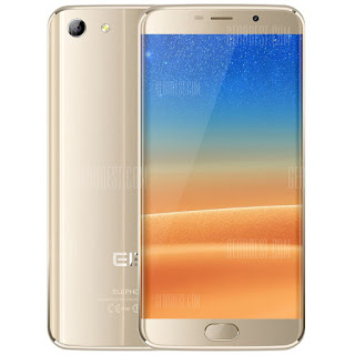 Release Date For The Elephone S7 Phone
