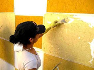 Inscrições abertas para curso de Pintura Decorativa em Registro-SP