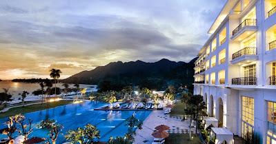 Senarai Hotel Murah Malaysia