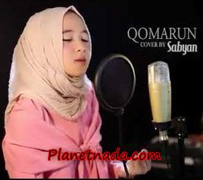 lagu sholawat Qamarun Versi Sabyan Mp3