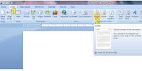 Cara Membuat Kop Surat Otomatis Di Microsoft Word, Ada Videonya