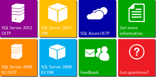Free Download and Install MS SQL server 2012 Adventure works