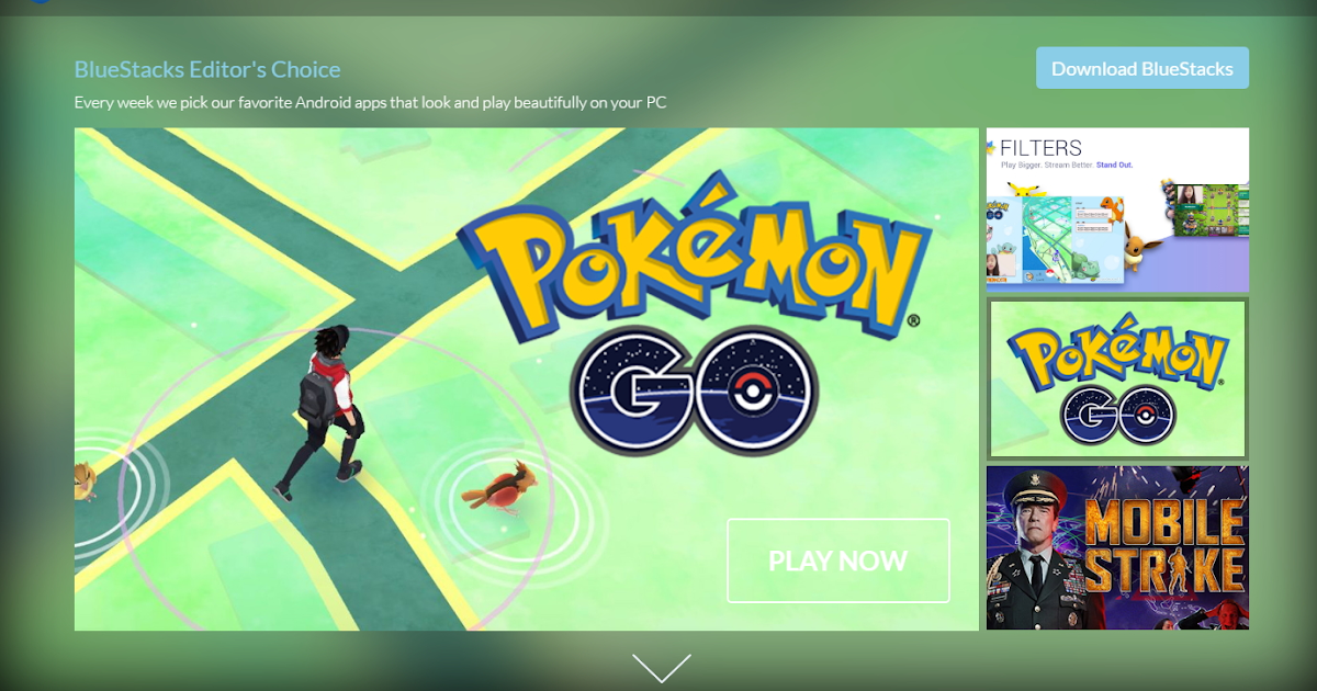 兩款 PC 上的 Android 模擬器 玩神奇寶貝 Pokemon GO