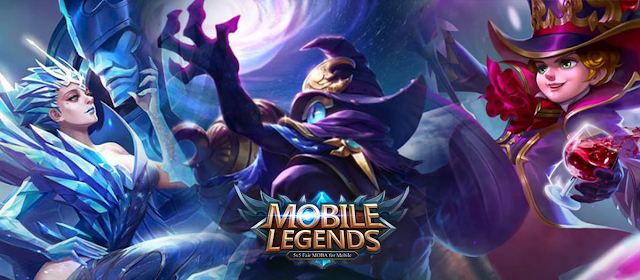 HOW TO CONTROL THE HERO DOMINATION OF ATTACK MAGE IN THE MOBILE LEGENDS