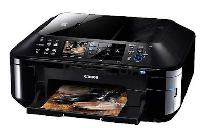 Canon Pixma MX880 Driver Download