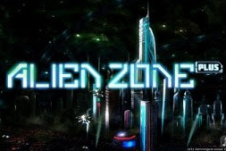 Download Game Android Alien Zone Plus MOD APK Terbaru 2016