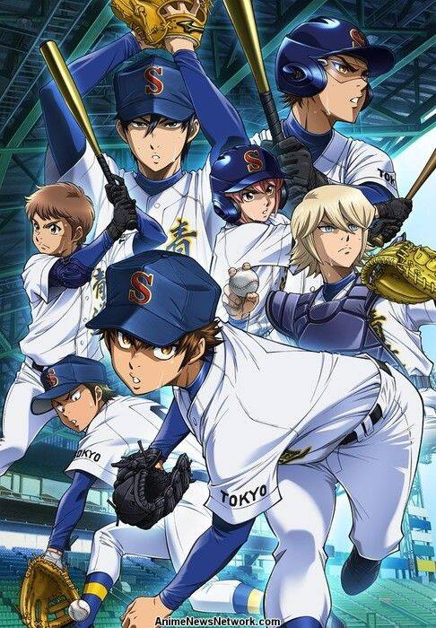 Diamond no Ace OVA - VietSub (2013)