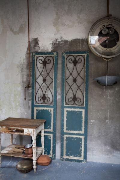 Oude Deuren Als Decoratie Wonen 2021