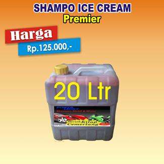 Shampo Ice Cream