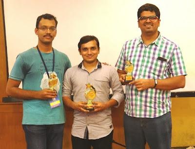 Puzzle Ramayan 2017 Winners