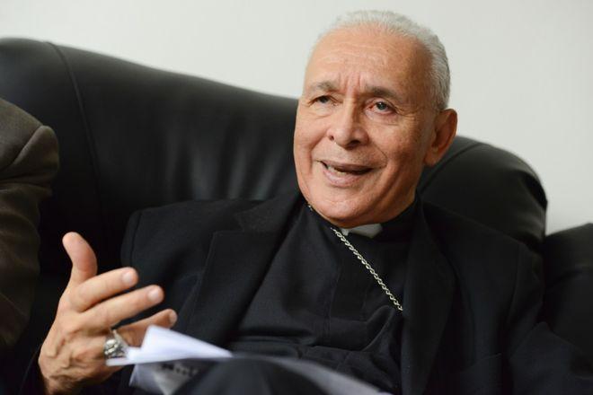 Venezuela Catholic Church: Maduro turning country into dictatorship