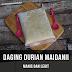 Gudang Daging Durian Medan Beku di Bolaang Mongondow Selatan
