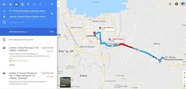 Jual Pallet Plastik Bekas Jakarta