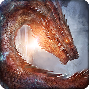 The World 3: Rise of Demon MOD v1 Apk + Data OBB (Unlimited Diamond + Money) Terbaru 2016