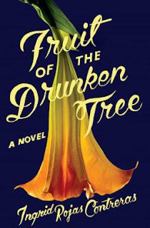Fruit of the Drunken Tree, Ingrid Rojas Contreras, InToriLex