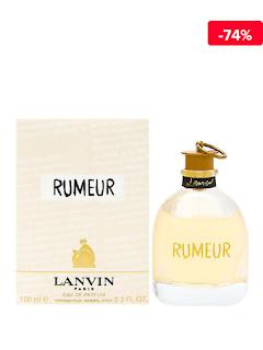 Apa de parfum Lanvin Rumeur, 100 ml, Pentru Femei