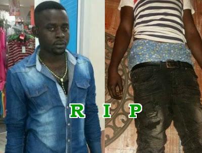 nigerian killed durban south Africa