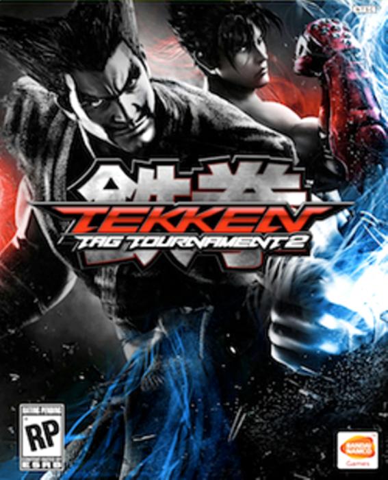 Tekken Tag Tournament 2 Free Download Full Version | Free ...