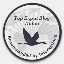 Featured - Top Expat Blog