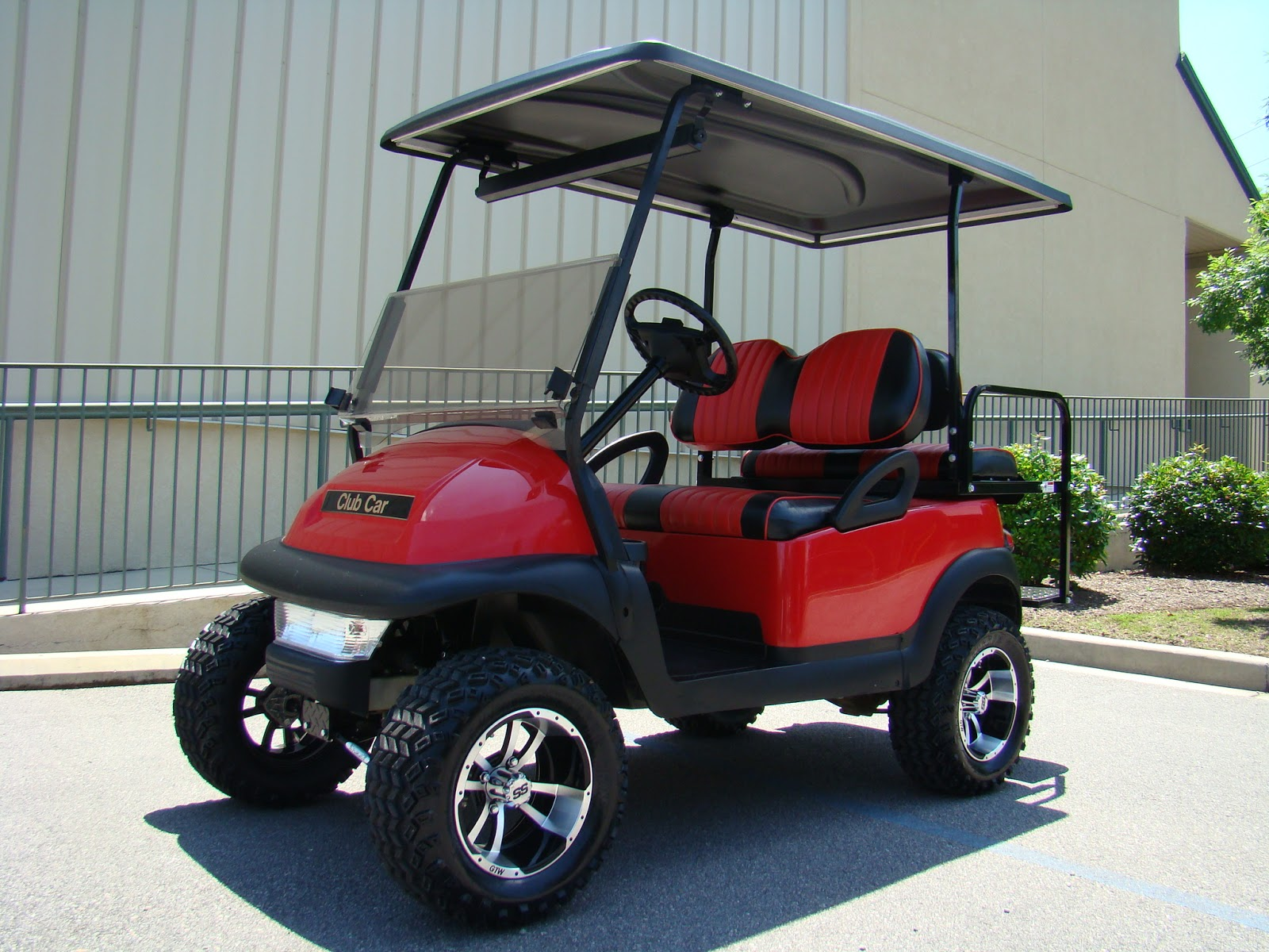 king of carts   new used electric amp gas golf carts for sale in sc nc ga fl va wv al md de