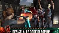 Giochi di Zombie su Android e iPhone: 10 sparatutto 3D, paurosi e gratis