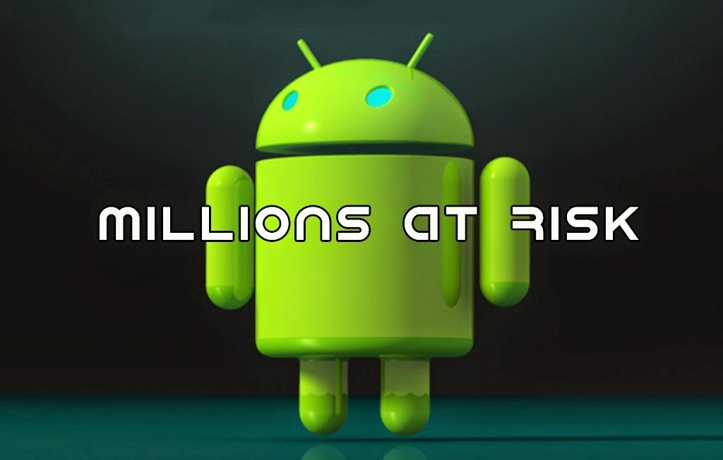 Multimedia Security Flaw Affects 95% of all Android Devices