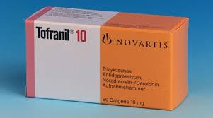 علاج توفرانيل Tofranil لعلاج الأكتئاب 2018
