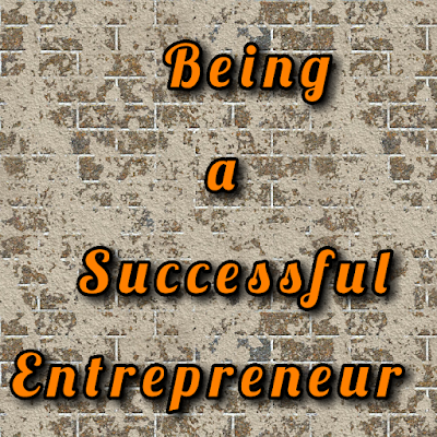 Successful Entrepreneur