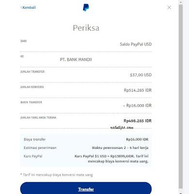 Tips dan Cara Menerima Pembayaran Via Paypal Tanpa Perlu Menggunakan Kartu Kredit