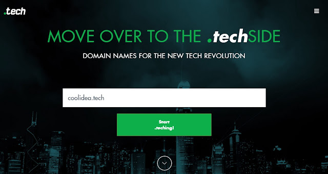 Cara Mendapatkan Domain Gratis Tech Terbaru 2017